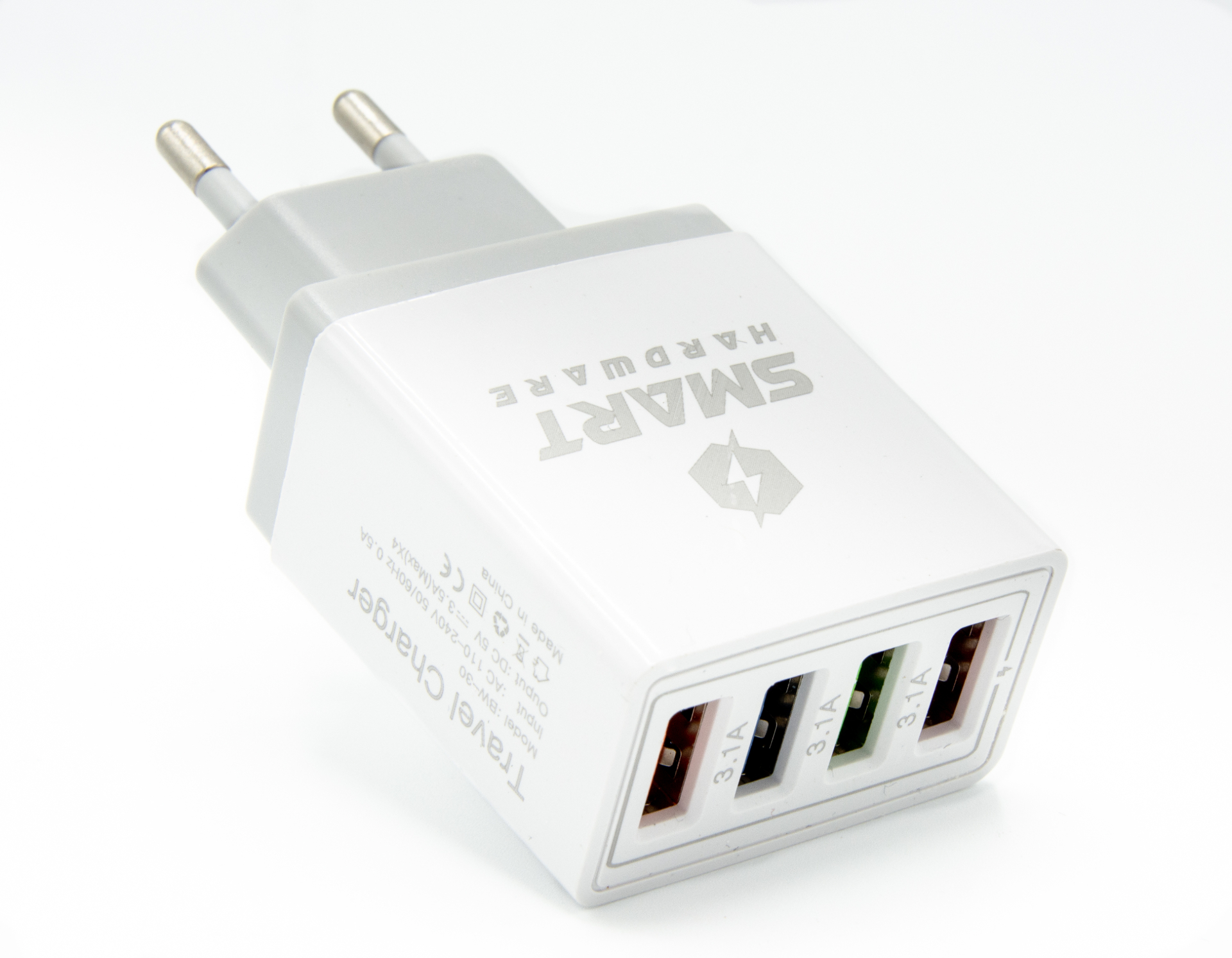 Smart Hardware Quick Charge 3.1