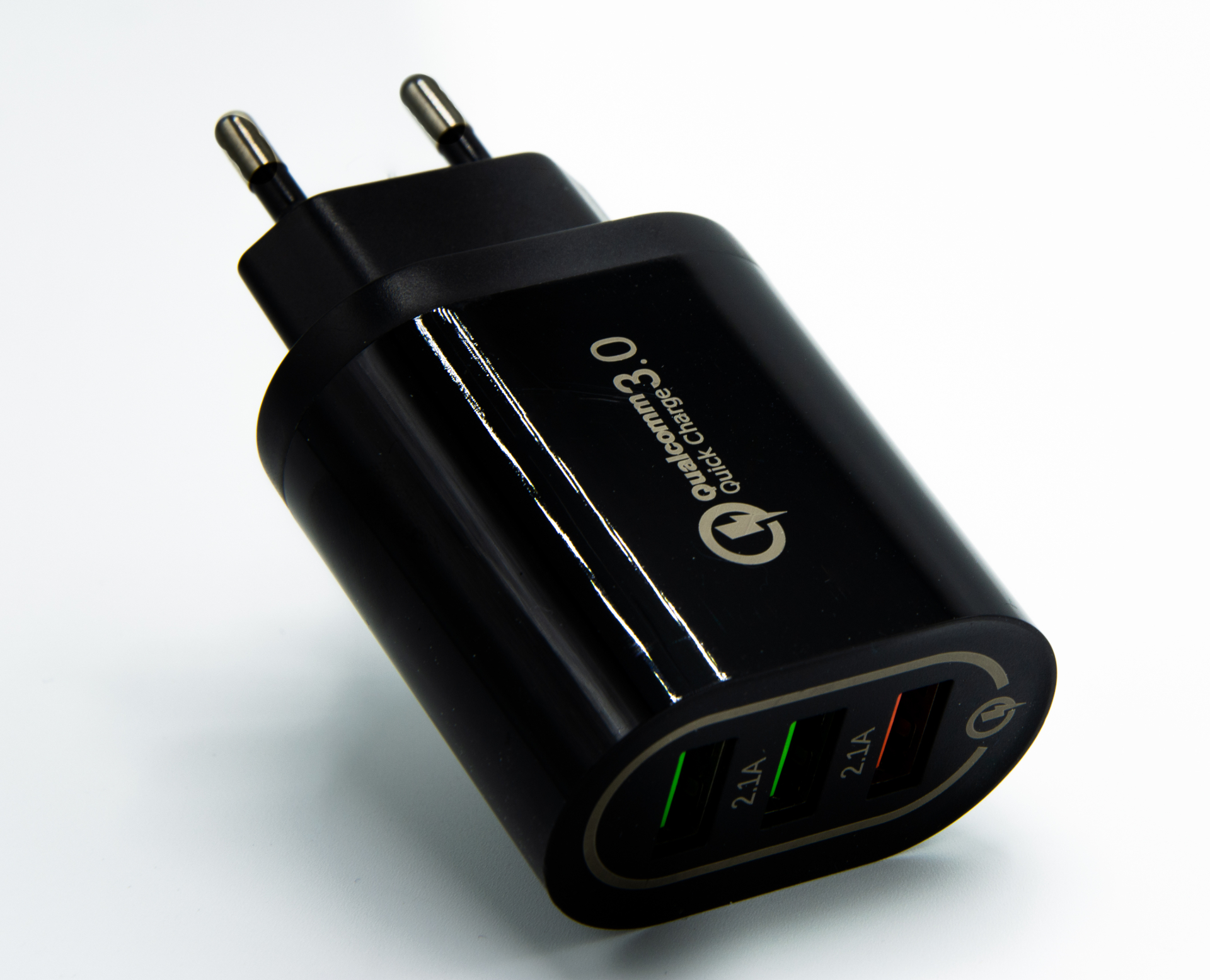 Smart Hardware Quick Charge 3.0
